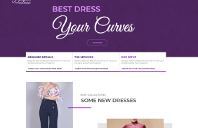 Dress Your Curves